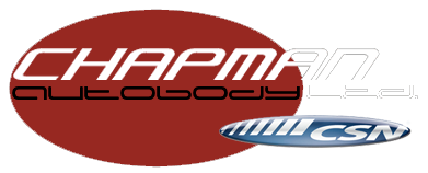 Chapman Autobody Ltd.